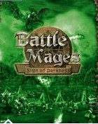 Постер к игре Battle Mages Sign of Darkness