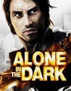 Постер к игре Alone in the Dark