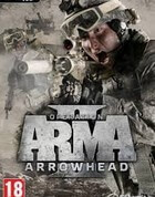 Постер к игре ArmA 2: Operation Arrowhead