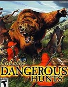 Постер к игре Cabela's Dangerous Hunts