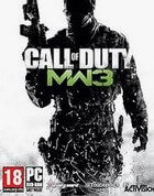Постер к игре Call of Duty: Modern Warfare 3