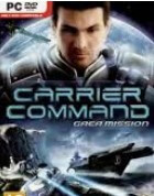 Постер к игре Carrier Command: Gaea Mission