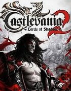 Постер к игре Castlevania: Lords of Shadow 2