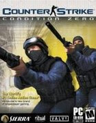 Постер к игре Counter-Strike: Condition Zero