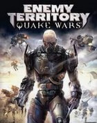 Постер к игре Enemy Territory: Quake Wars