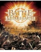 Постер к игре The Lord of the Rings: The Battle for Middle-earth