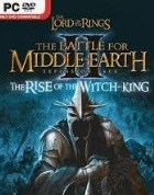 The Lord of the Rings: The Battle for Middle-earth II: The Rise of the Witch-king скачать игру через торрент на пк