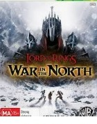 The Lord of the Rings: War in the North скачать игру через торрент на пк