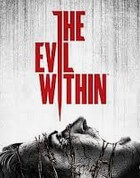 Постер к игре The Evil Within 1