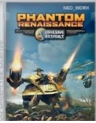 Постер к игре Massive Assault: Phantom Renaissance
