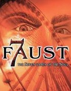 Постер к игре Faust: The Seven Games of the Soul