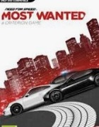 Постер к игре Need for Speed: Most Wanted (2012)