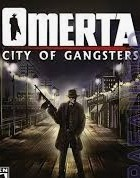 Постер к игре Omerta: City of Gangsters