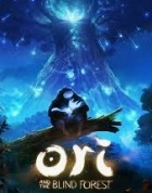 Постер к игре Ori and the Blind Forest