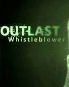 Постер к игре Outlast: Whistleblower