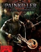 Постер к игре Painkiller: Hell & Damnation