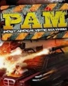 Постер к игре Post Apocalyptic Mayhem