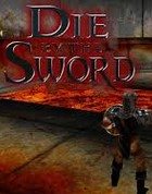 Постер к игре Die by the Sword