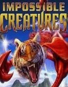 Постер к игре Impossible Creatures