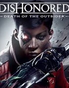 Постер к игре Dishonored: Death of the Outsider