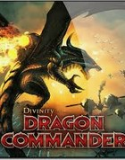 Постер к игре Divinity: Dragon Commander