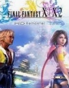 Постер к игре Final Fantasy X/X-2 HD Remaster