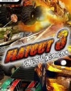 Постер к игре FlatOut 3: Chaos & Destruction