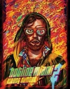 Постер к игре Hotline Miami 2: Wrong Number